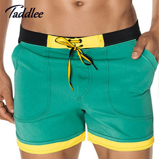 Men Swim Briefs Swimwear