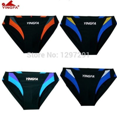 Mens Low Waist  Swimwear